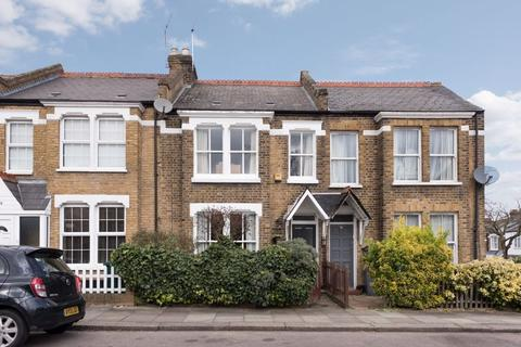 2 bedroom terraced house for sale - Brunswick Avenue, London