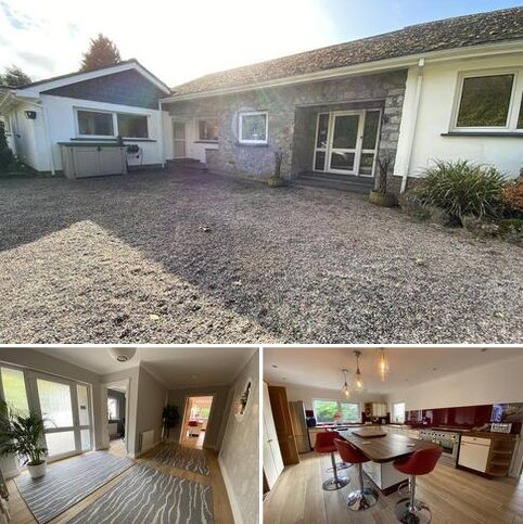 4 bedroom bungalow for sale - Exeter