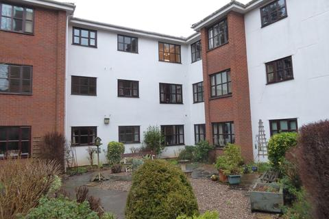 1 bedroom block of apartments to rent - Clay Lane, Uffculme, Cullompton