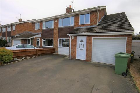 4 bedroom semi-detached house for sale - Meadow View Road, Boughton Monchelsea, Maidstone
