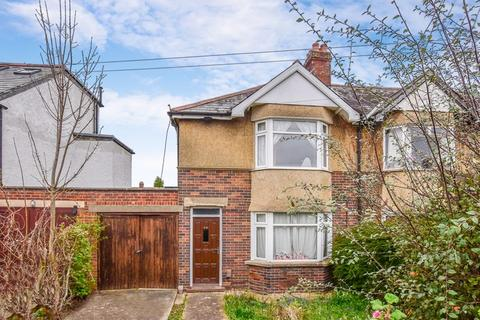 3 bedroom semi-detached house for sale - Ridgefield Road, Oxford