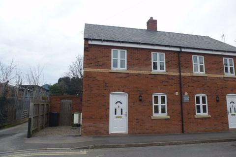 2 bedroom house to rent - City Centre, Hereford