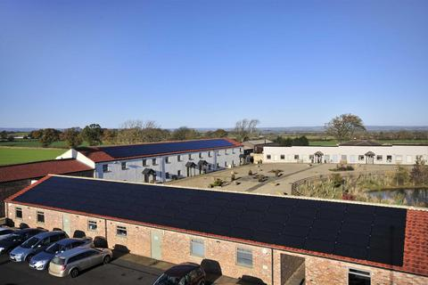Property to rent - Harelands Courtyard Offices, Melsonby