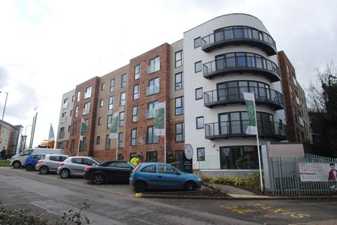 2 bedroom apartment to rent - Harland Court, Station Hill, Bury St Edmunds