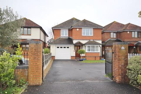 4 bedroom detached house for sale - Iford Gardens, Iford, Bournemouth