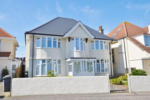 2 bedroom apartment for sale - Stourcliffe Avenue, Southbourne, Bournemouth