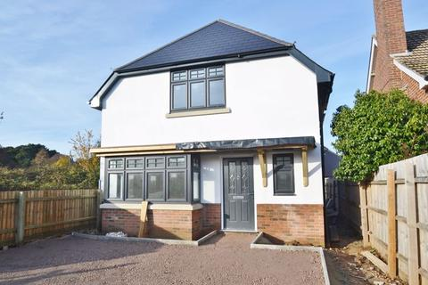 3 bedroom detached house for sale - Nursery Close, Boscombe East, Bournemouth