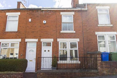 2 bedroom terraced house for sale - Central Street, Hasland, Chesterfield