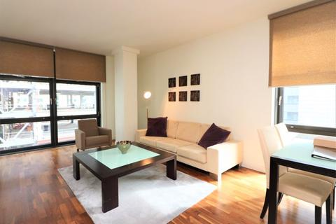 1 bedroom apartment to rent - Discovery Dock West, Canary Wharf, E14