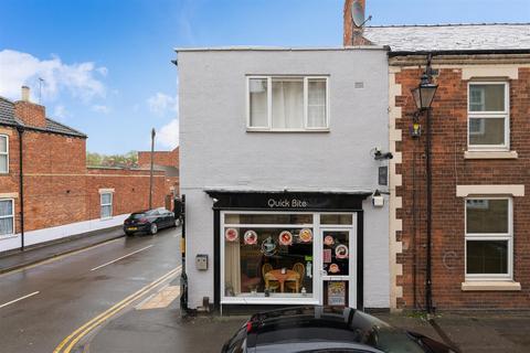 1 bedroom end of terrace house for sale - Castlegate, Grantham