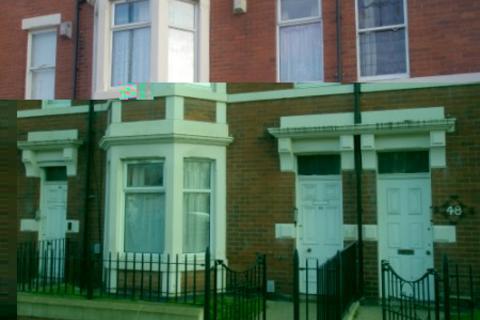 1 bedroom flat to rent - Wingrove Road, Newcastle upon Tyne, NE4 9BQ