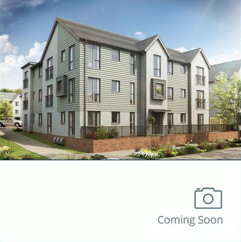 1 bedroom apartment for sale - Plot 352, Aspen Flats at Waterside @ The Quays, Rhodfa Cambo, Barry CF62