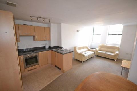 2 bedroom flat to rent - Rutland Street, Leicester, LE1 1SQ