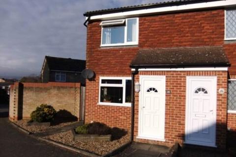 2 bedroom end of terrace house to rent - Barleycorn Leybourne ME19