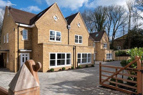 4 bedroom link detached house for sale - South Park Mews, South Park View, Gerrards Cross, SL9