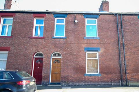 3 bedroom terraced house for sale - Horatio Street, Roker, Sunderland