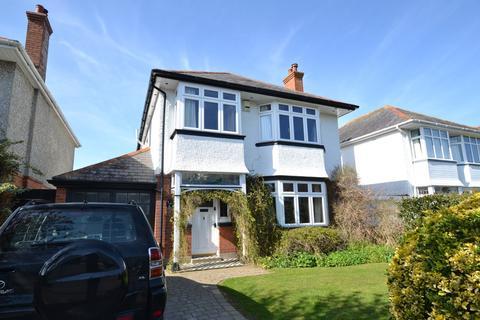 3 bedroom detached house for sale - Hengistbury Head