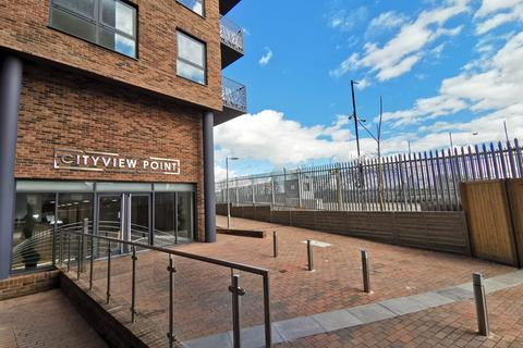 1 bedroom apartment to rent - City View Point, Leven Road, Poplar, E14