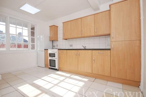 2 bedroom flat to rent - Colemans Mansions, Crouch Hill