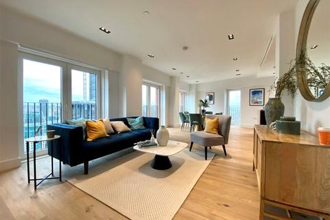 3 bedroom apartment for sale - South Lambeth Road, Vauxhall, London, SW8