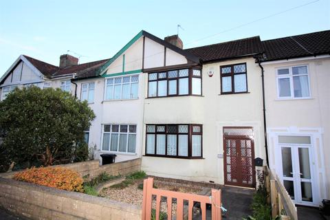 3 bedroom terraced house for sale - Ridgeway Road, Bristol, BS16 3EG