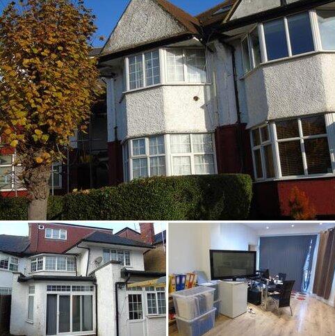 2 bedroom ground floor flat for sale - Clifton Gardens, Golders Green NW11