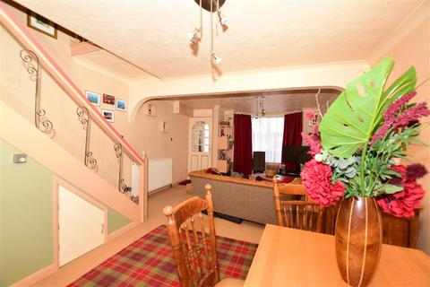 2 bedroom end of terrace house for sale - Manor Road, Maxton, Dover, Kent