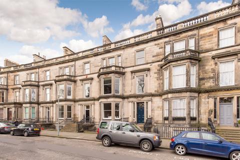 4 bedroom flat for sale - Grosvenor Crescent, Edinburgh EH12