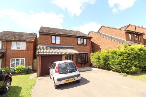 4 bedroom detached house for sale - Ballamoor Close, Calcot, Reading