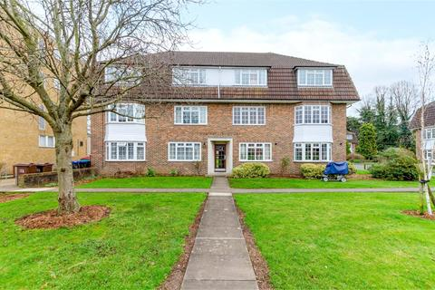 2 bedroom apartment for sale - Queensfield Court, London Road, Cheam, Surrey, SM3
