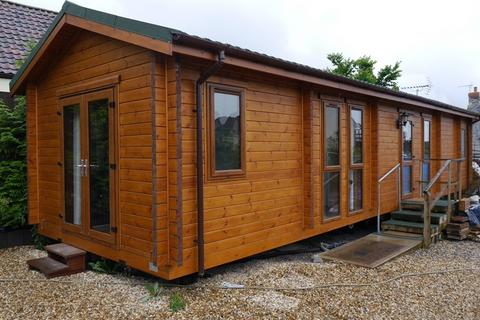 2 bedroom mobile home for sale - Cattybrook Road, Mangotsfield, Bristol