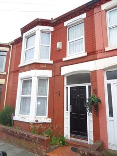 3 bedroom house to rent - Gorsedale Road, Mossley Hill