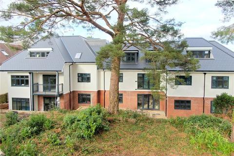 2 bedroom flat for sale - Penn Hill Avenue, Lower Parkstone, Poole, Dorset, BH14