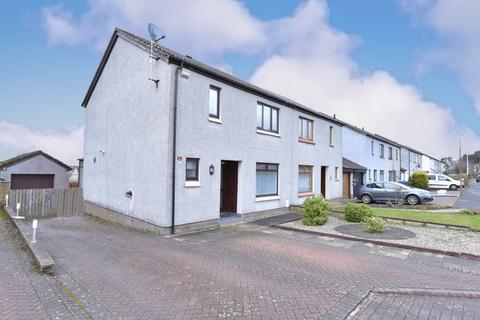 3 bedroom semi-detached house for sale - 72 TALISMAN RISE, LIVINGSTON, EH54 6PN