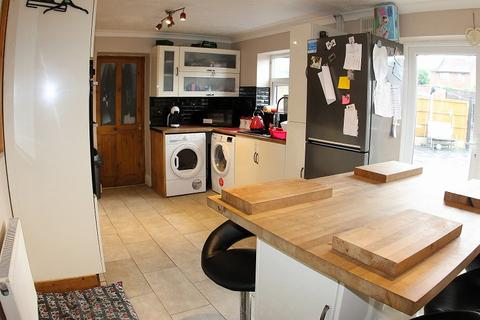 3 bedroom end of terrace house for sale - Pulford Road, Winsford, Cheshire. CW7 2EF