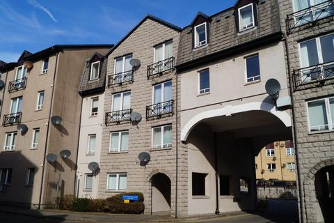 2 bedroom flat to rent - Strawberry Bank Parade, Aberdeen AB11