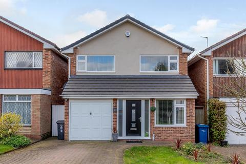 4 bedroom detached house for sale - Holm View Close, Shestone