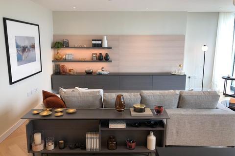 3 bedroom flat for sale - 66.10 The Landmark Pinnacle, Westferry Road, Isle Of Dogs, London, E14