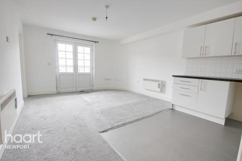 1 bedroom apartment for sale - Duckpool Road, Newport