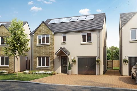 4 bedroom detached house for sale - Plot 30, The Whithorn  at Barony Park, South Park EH45