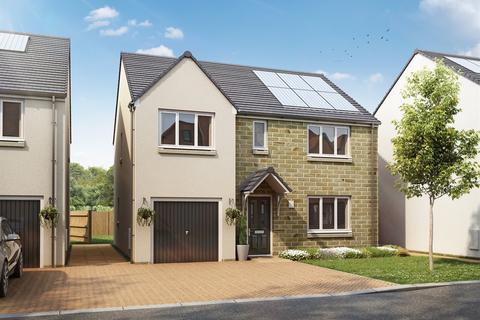 5 bedroom detached house for sale - Plot 71, The Thornwood   at Lang Loan, Lasswade Road, Langloan EH17