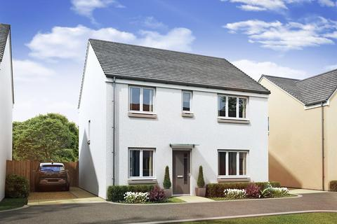4 bedroom detached house for sale - Plot 57, The Thurso  at St Clements Wells, Salters Road, Strawberry Corner EH21