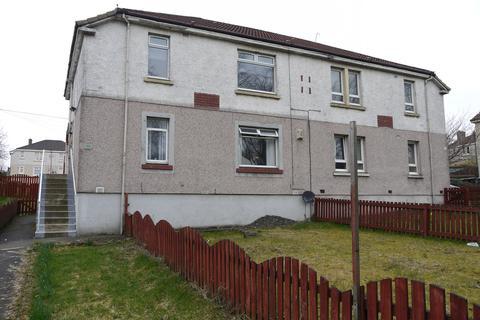 2 bedroom flat for sale - Kirkness Street, Airdrie, Lanarkshire, ML6