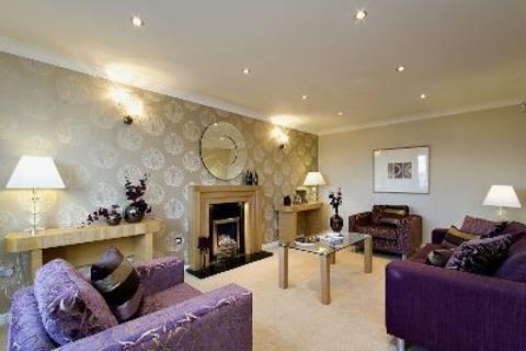 4 bedroom detached house for sale - Stable Gardens