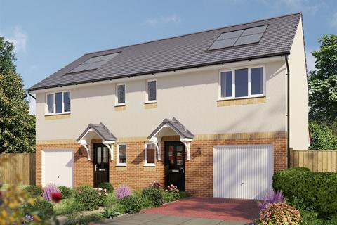 3 bedroom semi-detached house for sale - Stable Gardens