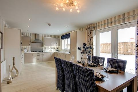 5 bedroom detached house for sale - Plot 237, The Waterside at Melrose Gait, Stable Gardens TD1
