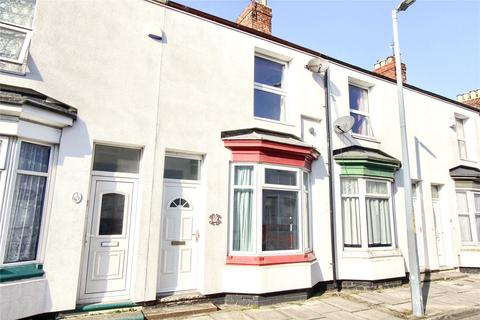 2 bedroom house to rent - Carlow Street, Middlesbrough