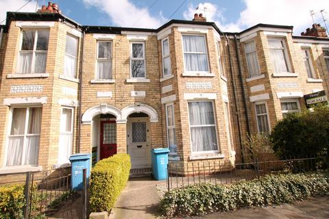 4 bedroom house to rent - Richmond Street, HU5