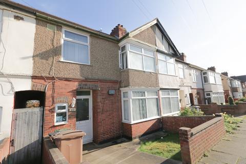 4 bedroom terraced house to rent - Devon Road  LU2