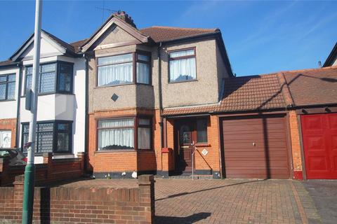 3 bedroom semi-detached house for sale - Collier Row Lane, Collier Row, RM5